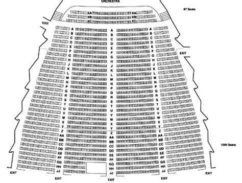 stranahan theatre seating toledo oh lewis black