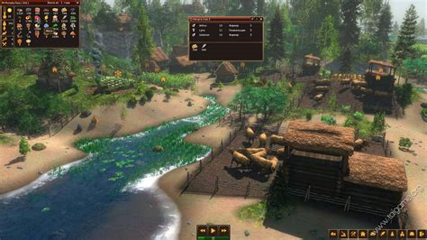 banished game speed mod life is feudal forest village download free full games