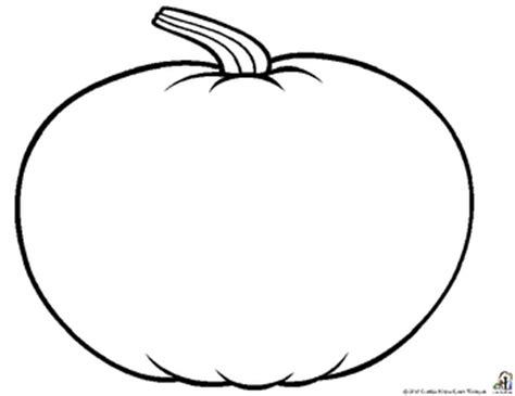 blank pumpkin template ms bell s technology class