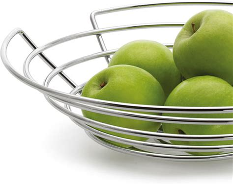 decorative fruit bowl blomus wires fruit bowl 36cm decorative bowls