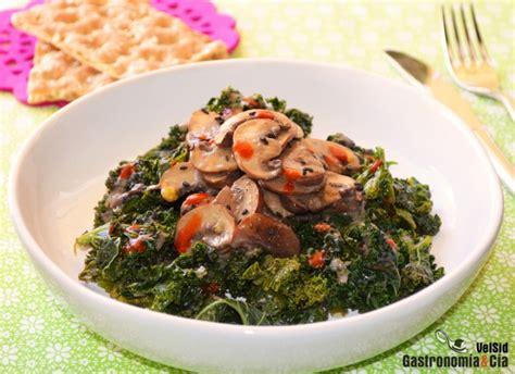como se cocina la col 191 c 243 mo cocinar col kale 12 recetas que te enganchar 225 n