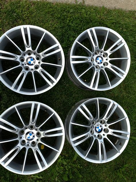 bmw 193m wheels fs oem bmw 193m wheels with center caps