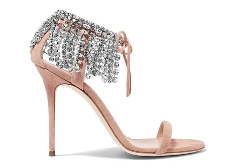 Beautiful Wedding Shoes by The 20 Most Beautiful Designer Wedding Shoes For