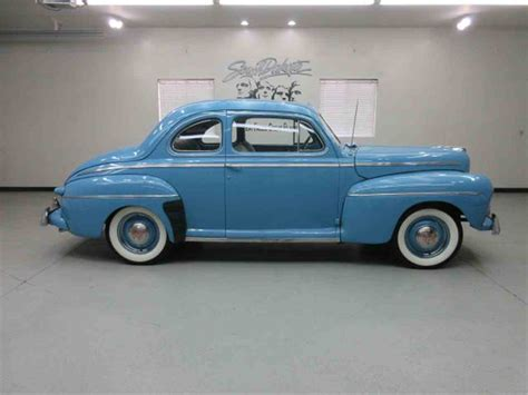 1946 ford for sale 1946 ford coupe for sale classiccars cc 979622