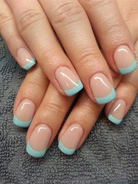 tip colors 25 trendy manicure ideas pretty designs