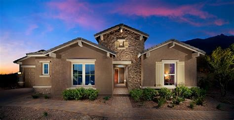 Meritage Homes by Meritage Homes Upholds Strong Presence In Southeast Valley