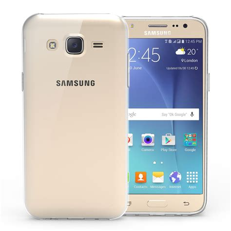 yousave accessories samsung galaxy j5 0 6mm ultra thin