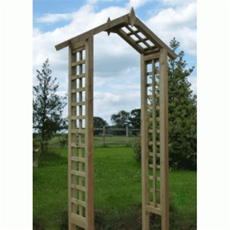 6 Foot Wide Trellis Trellis Arch 3ft Wide