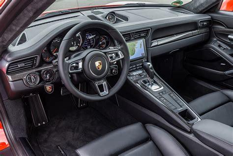 Porsche 911 Kaufempfehlung by Porsche 911 991 Turbo S Facelift 2016 Test Porsche 911