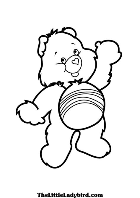 care coloring pages 46 best care grumpy 4 images on