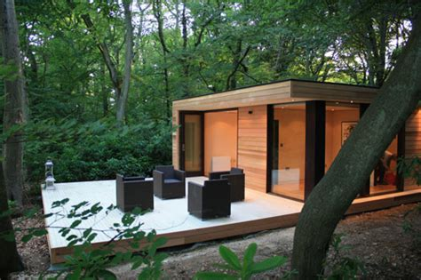 10 tranquil and spectacular garden shed offices