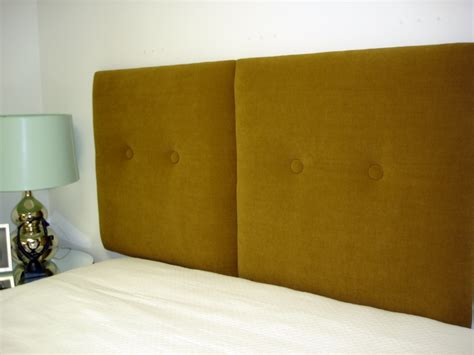 Wall Panel Headboards by Wall Huggers Designer Chic Upholstered Wall Panels Headboards Eddy Panel