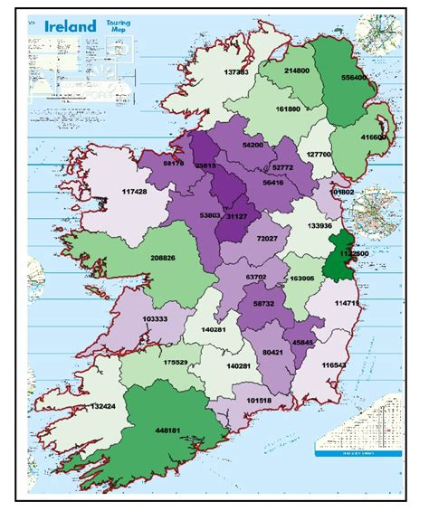 qgis tutorial thematic map mapping and gis tutorials courses gis at ucd and on
