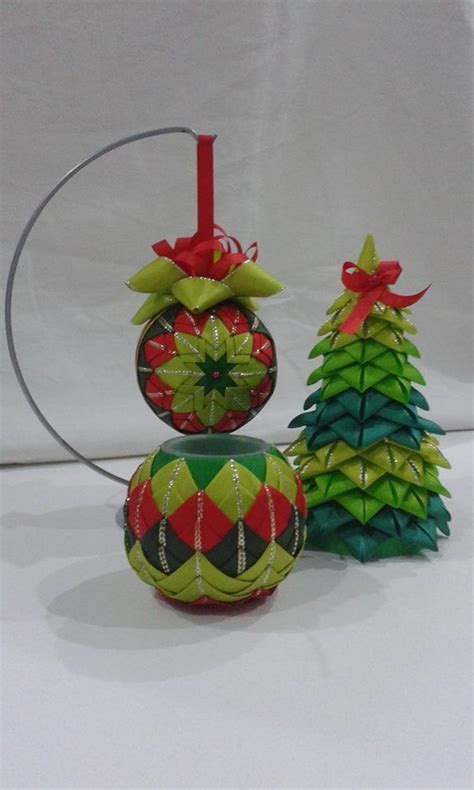 Patchwork Ornaments - 1333 best quilted ornament ideas images on