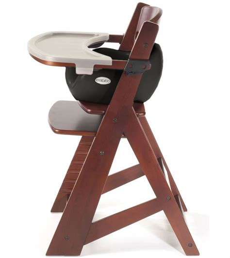 Keekaroo High Chair Infant Insert by Keekaroo Height Right High Chair Infant Insert