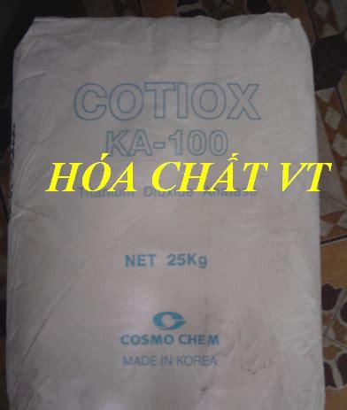 Titan Titanium Dioxide titanium dioxide ka100 tio2 ho 225 chất vt