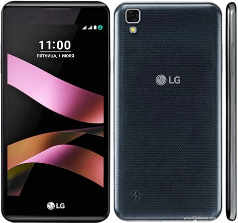 Hp Lg X Lg X Style Pictures Official Photos