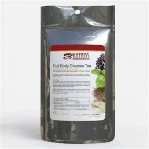 D Herb Detox Cleanse by Dherbs Cleanse Tea 40 Grams Ebay