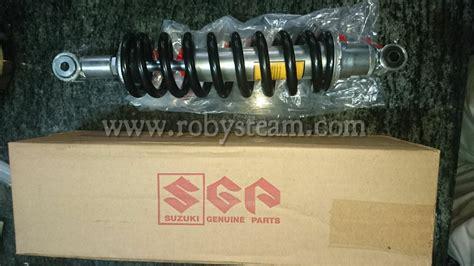 Kabel Kopling Sgp Suzuki Ts 125 jual monosok suzuki ts 125 original parts rp 1 100 000