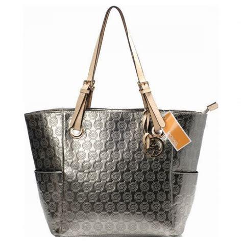 New Mk New York Rantai Silver kors handbags outlet handbags 2018