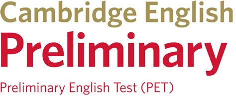 test pet inglese examen pet de cambridge nivel b1 de ingl 233 s