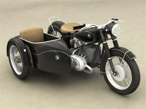 bmw r68 for sale bmw r68 with sidecar by dorin transportation