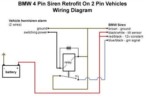 bmw alarm wiring diagram images wiring diagram sle
