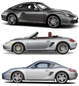 porsche 997 maintenance schedule 2008 911 997 1 turbo and 987 boxster cayman