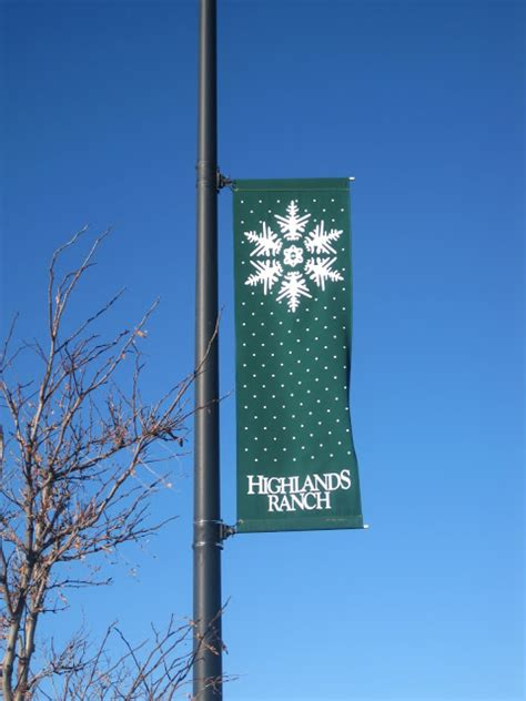 Marvelous Christmas Outdoor Flags #2: Banner-Light-Pole2.jpg