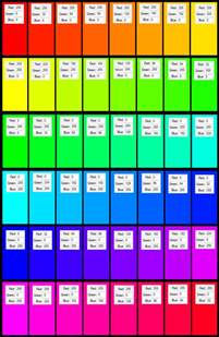 what color is tope clipart pictures templates november 2012