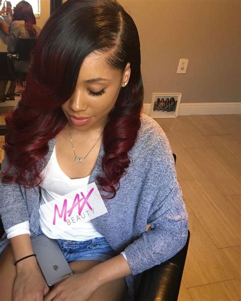 sew ins for straight black men 559 best images about black hair weaves on pinterest