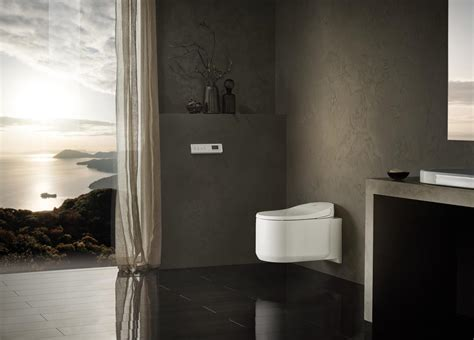 grohe bidet toilet grohe sensia 174 arena shower toilet wc from grohe architonic