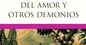leer en linea del amor y otros demonios of love and other demons pdf un libro al d 237 a gabriel garc 237 a m 225 rquez del amor y otros demonios