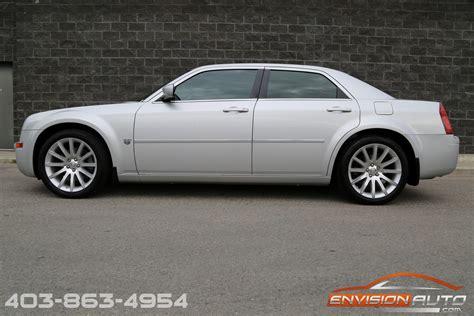 chrysler 300c hemi 2007 2007 chrysler 300c 5 7l hemi only 40kms envision auto