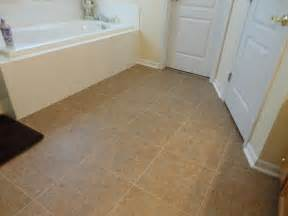 How To Install A Floating Bathroom Vanity Armstrong Alterna Luxury Vinyl Tile Traditional Vinyl