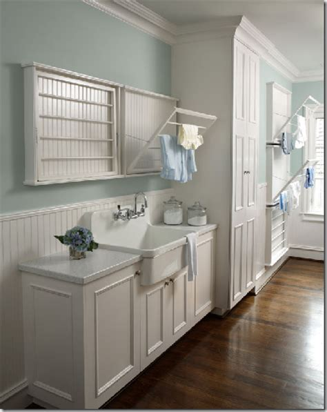 cool laundry hers make your organized laundry room makeover linky