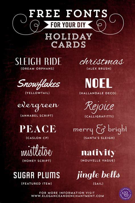 design holiday font 100 best holiday free fonts moritz fine blog designs