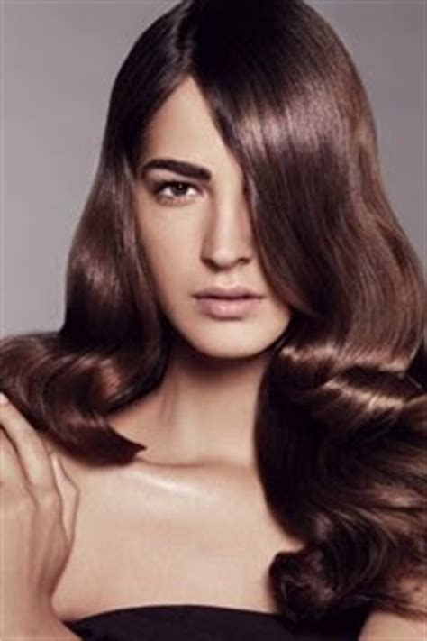 warna blone new ria salon maji brown color lighting and coverage color