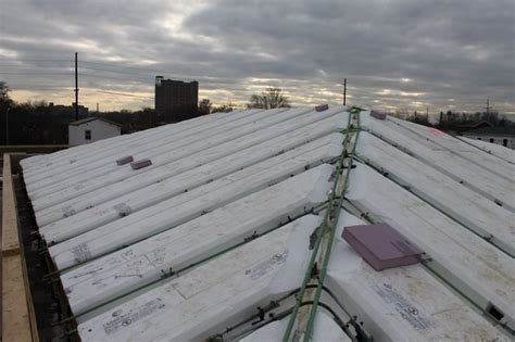 lite deck icf roof system pitched concrete roofs liteform