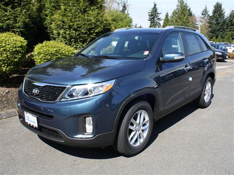 Kia Sorento Reliability 2013 2013 Kia Sorento For Sale Near Bellevue Johnson Kia