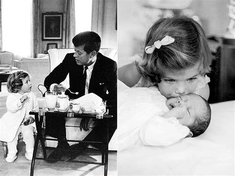 john f kennedy jr children jacqueline kennedy the camelot years divas we love
