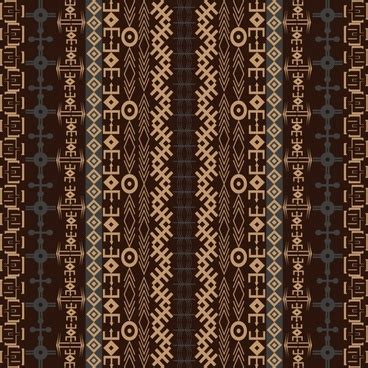 pattern in ai format traditional pattern xiangyun vector ai format free vector