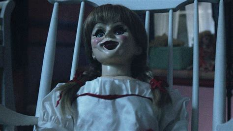 annabelle the conjuring hype s movie review annabelle still not as good as