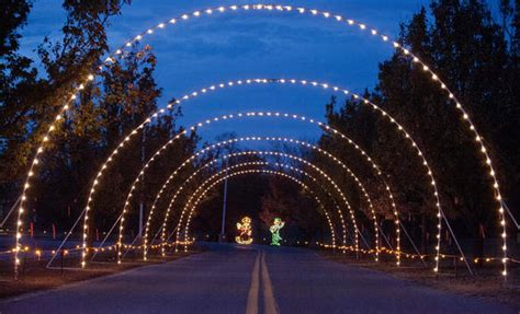 sandy point christmas lights coupon lights on the bay celebrates 20th year raising money for