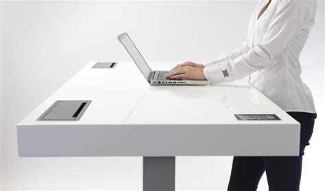 How To Use A Standing Desk Standing Desk Advantages