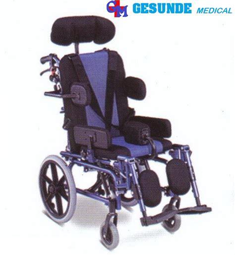 Jual Roda Kursi Wheelchair kursi roda anak cp cerebal palsy kursi roda net
