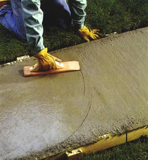 Floating Floor Concrete Slab by Floating Concrete