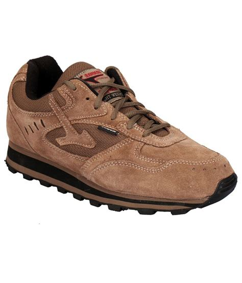 lakhani sports shoes lakhani touch brown sports shoes price in india buy
