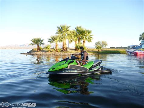 2011 Kawasaki Ultra 300x Jet 2011 Kawasaki Jet Ski Ultra 300x Ride Photos Motorcycle Usa