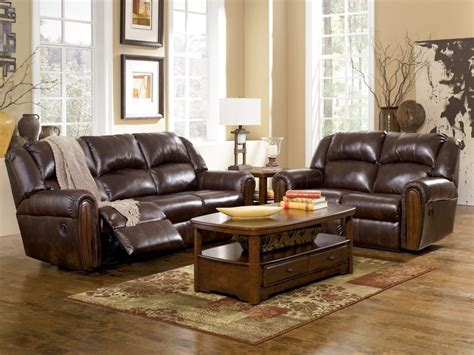 living room recliners woodsdale durablend antique living room set ogle furniture